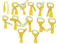 Rellie knot