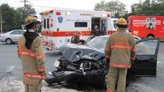 Do you know what to do when approached by an emergency vehicle? http://mcfrs.blogspot.com/2014/09/hear-us-see-us-clear-for-us.html