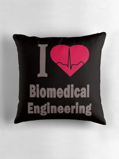 I Love Biomedical Engineering by Roland1980
