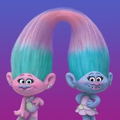 DreamWorks Animation's TROLLS is an irreverent comedy extravaganza with…