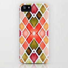 Felicitous iPhone & iPod Case by Monika Strigel - $35.00