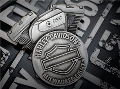 Vá+testar+as+novas+Harley-Davidson+e+ganhe+um+Pin+exclusivo