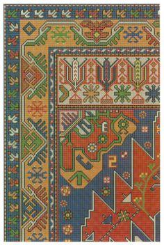 """Borduurpatroon """"Overig"""" Kruissteek *Embroidery Cross Stitch Pattern ~motieven~"""