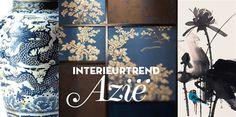 China, Interiors, Home Decor, Interior Design, Decorating, Home Interior Design, Porcelain, Porcelain Ceramics, Interior