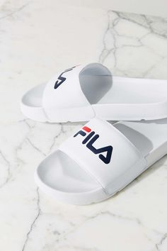 fila pool slide