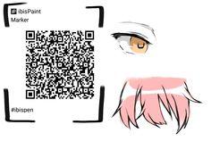 Digital Painting Tutorials, Digital Art Tutorial, Art Tutorials, Drawing Reference Poses, Drawing Tips, Art Drawings Sketches Simple, Cool Drawings, Paint Code, Brush Drawing