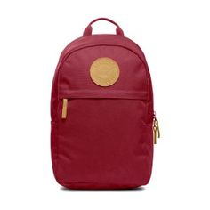 Urban mini for kindergarden - Red #barnehage #kindergarden #backpack #sekk #norwegiandesign