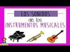 Recursos educativos para niños - Aprender vocabulario básico en español de forma divertida - YouTube