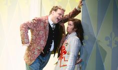 Guide to opera comedies