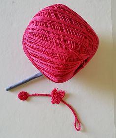 Punti e pensieri di Manu: Crochet passion