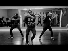 ▶ Parris Goebel Presents: I ♡ CALI BOYS - YouTube - the video that grabbed Taeyang, who had her choreo Ringa Linga. I <3 her! Love the power in her choreo - not masculinity, but POWER.