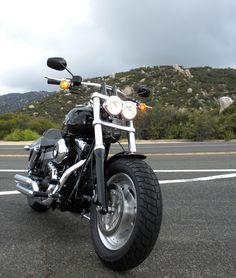 fastest bikes: bikes harley davidson nice | harley-bobber-bagger