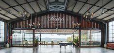 Katy's Palace Bar, Sandton, South Africa.