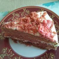 Red Velvet Κέικ (Κέικ Κόκκινο Βελούδο) Red Velvet, French Toast, Pie, Breakfast, Desserts, Food, Torte, Morning Coffee, Tailgate Desserts