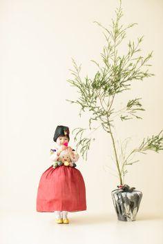 연재한복 : : 2019 1st Collection : 네이버 블로그 Little Girl Dresses, Little Girls, Girls Dresses, Photo Manipulation, Style Icons, Korean Fashion, Concept Art, Traditional, Disney Princess