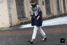 J'ai Perdu Ma Veste / Kiev Fashion Days Fall Winter 2015.  // #Fashion, #FashionBlog, #FashionBlogger, #Ootd, #OutfitOfTheDay, #StreetStyle, #Style