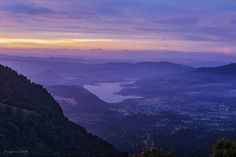 ¡Happy Wednesday! Here is a beautiful view of Amatitlan Lake, Guatemala, at dawn. Photo by @smaylin.conde #beautifullatinamerica   ¡Feliz miércoles! Aquí les dejamos una bella vista del Lago de Amatitlán, Guatemala, al amanecer. Foto por Smaylin Conde #latinoamericahermosa