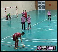 Salva la veu del Poble: Sucro F.S. Cullera Cadete 3-1 Valencia FS