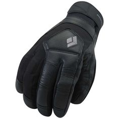 Black Diamond - Men's Spy Glove
