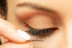 Conheça os cílios postiços magnéticos | Elle