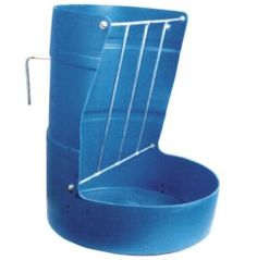 Abetta Feeder - Statelinetack.com   Great for taking to a show or event.