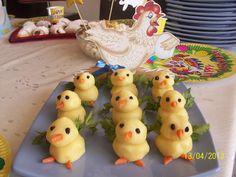 Meryem'in mutfağından...: Çınar'ın Doğum Günü ve Menüsü :)