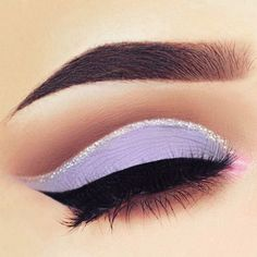 The Beauty Of The Lilac Color In The Real Life ★ See more: http://glaminati.com/lilac-color-real-life/ #makeup #makeuplover #makeupjunkie #lilac