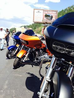2015 Road Glide Photo Gallery