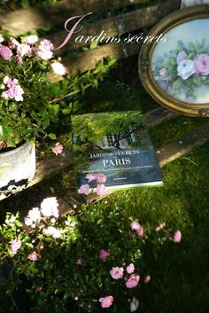 Jardins secrets de Paris - Photo © Hélène Flont‿ ◕✿