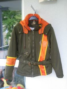 Sportalm Jacke, Anorak, Skijacke, Apres Skijacke Anorak, Motorcycle Jacket, Rain Jacket, Windbreaker, Jackets, Fashion, Snowboarding Jackets, Sport Clothing, Women's