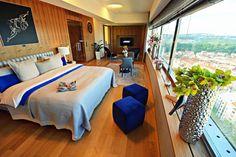 Hotelzimmer mit einer ganz besonderen Aussicht - Nachrichten Reise - DIE WELT