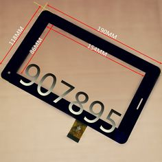 Original New 7 Megafon Login 2 Login2 MT3A Tablet touch screen Touch panel Digitizer Glass Sensor TPC1219 Ver1.0 Free Shipping #electronicsprojects #electronicsdiy #electronicsgadgets #electronicsdisplay #electronicscircuit #electronicsengineering #electronicsdesign #electronicsorganization #electronicsworkbench #electronicsfor men #electronicshacks #electronicaelectronics #electronicsworkshop #appleelectronics #coolelectronics