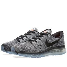 best sneakers 2e51e a1394 The Flyknit Air Max is packed out with the some of the most innovative  technologies in