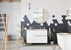 Meble łazienkowe/ bathroom furniture Look Collection Design, Home Decor, Products, Decoration Home, Room Decor, Gadget, Interior Decorating