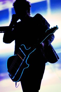Muse, I love them!