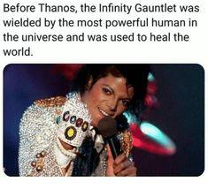 Michael Jackson - Infinity Star