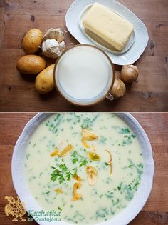 Cheeseburger Chowder, Food And Drink, Dairy, Cooking, Fit, Recipes, Book, Kitchens, Cuisine