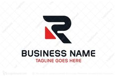 Logo for sale: Unique Letter R Logo. Alphabet R logo logos buy purchase B2B Financial Health personal care Sports outdoors Vehicle sales service accessories Stationary printing writing paper Furniture  Accounting surveying services Construction Equipment rentals leasing Industrial manufacturing Marketing Office supplies commercial real estate realtor realty agent Shipping and packing Wholesale Men's clothing consultation consulting consultant Financial investment broker clothing men's rrr