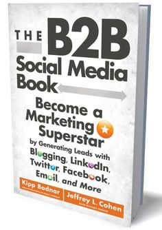 B2B and social media - say what? It's totally possible and can be great for your business. Check out this free webinar!