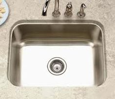 kitchen sink reveal - Google Search