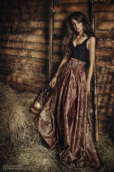Alina* - Petrova Julian photographer.