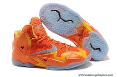Discounts Nike LeBron 11 Forging Iron