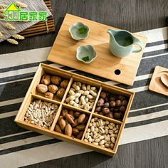 Cnc Projects, Woodworking Projects Diy, Projects To Try, Wooden Gift Boxes, Wood Boxes, Fruit Packaging, Crate Furniture, Wood Cutting Boards, Display Boxes