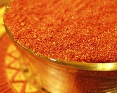 Berbere (Ethiopian Hot Pepper Seasoning) from Food.com:   This keeps longer on the shelf then most seasonings. This will keep in the refrigerator for 5 or 6 months.