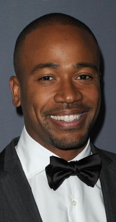 Born in Kansas City, Missouri on September 19, 1982, Columbus Keith Short, Jr., choreographer, actor, and singer. He choreographed Britney Spears's Onyx Hotel Tour and worked with Brian Friedman (of So You Think You Can Dance fame). He is best known for his roles in the films Stomp the Yard, Cadillac Records, Armored, and The Losers. He stars as a series regular in the ABC drama Scandal, as Harrison Wright.