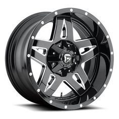 MHT Fuel Offroad Full Blown, Wheel with 6 on 135 and 6 on Bolt Pattern - Black Milled - Fuel wheels are available… Jeep Rims, Truck Rims, Truck Wheels, 4x4 Rims, Jeep Wheels, Custom Wheels And Tires, Rims And Tires, Convertible, Volkswagen Tiguan