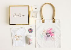 "Popping the Question: 4 Fun ""Will You Be My Bridesmaid"" Gift Sets"