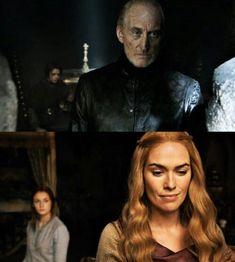 Like father like daughter game of thrones lannister Jon Snow, Daenerys Targaryen, Khaleesi, Like Father Like Daughter, Hbo Tv Series, Watch Game Of Thrones, Game Of Trones, Game Of Thrones Houses, Ensemble Cast