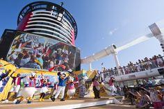 UMC Blog: 5 Razones para navegar en un Crucero Disney Cruise Line