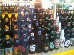 VIRU Beautiful Beer amongst colleagues